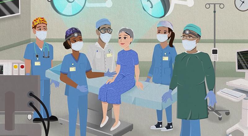 המטופל במרכז- המקורות הרעיוניים לעידן החדש ברפואה